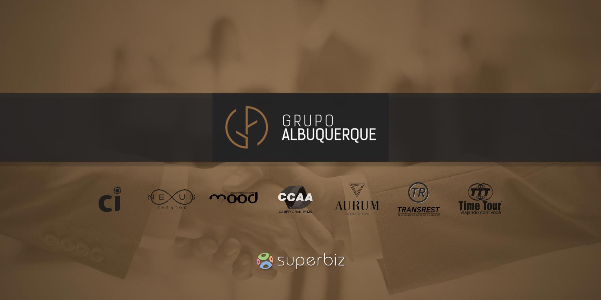 Sites Inteligentes: Case Grupo Albuquerque
